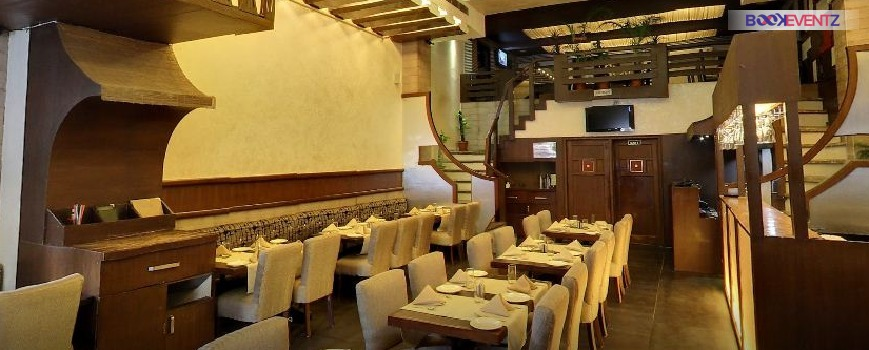 Amber Restaurant Connaught Place Delhi NCR. Banquet hall in Connaught Place