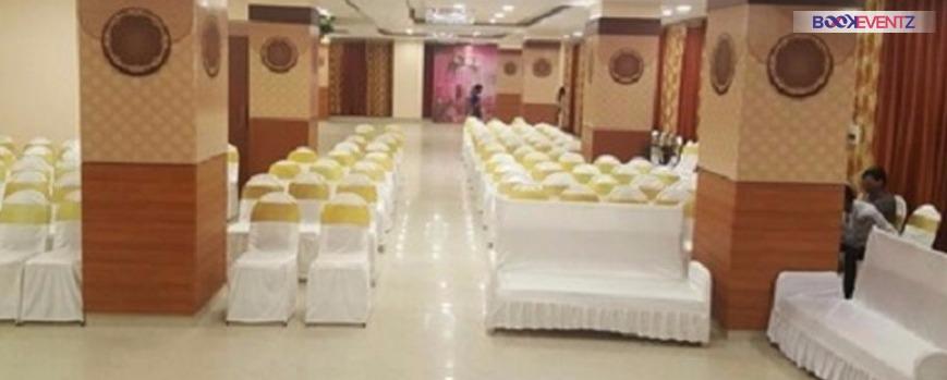 D C Club Banquet Vasai | Banquet Hall - 30% Off | BookEventZ