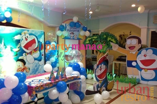Madagascar Theme Theme in Mumbai  Themes in Mumbai  BookEventz