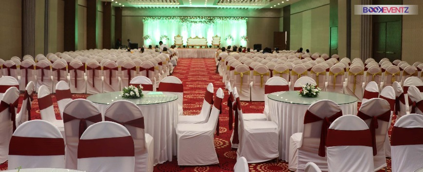 Galaxy Banquet Andheri East . Banquet hall in Andheri