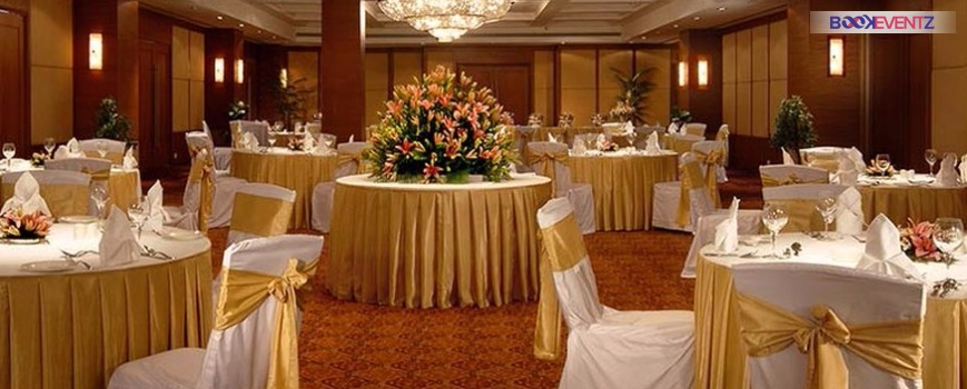Hotel Fortune Select Exotica Vashi . Banquet hall in Vashi