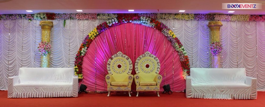 J S  Patil Banquets Vasai | Banquet Hall - 30% Off | BookEventZ