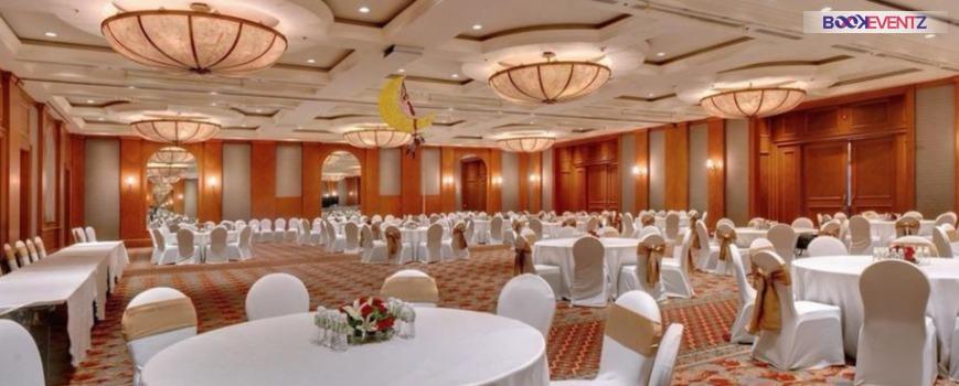 Jw Marriott Mumbai Banquet Hall Get 30 Off On Jw Marriott
