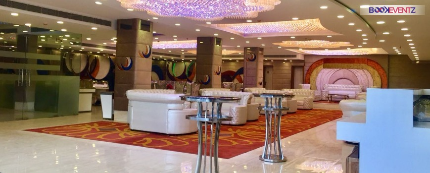 K D Grand Banquet Dwarka. Banquet hall in Dwarka