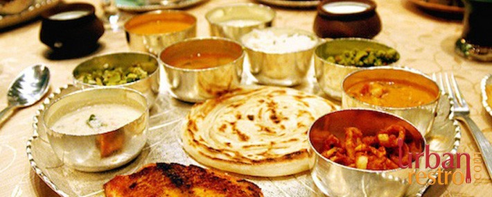 Maharaja Catering Services-2