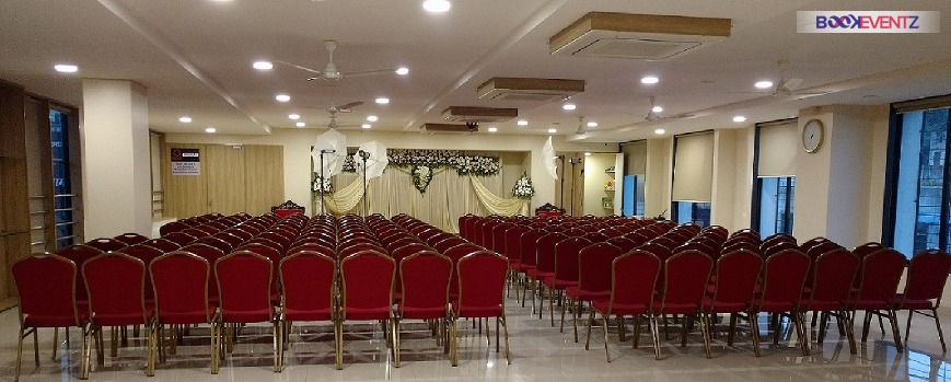 Mantra Banquet Hall Pune. Banquet hall in Kothrud