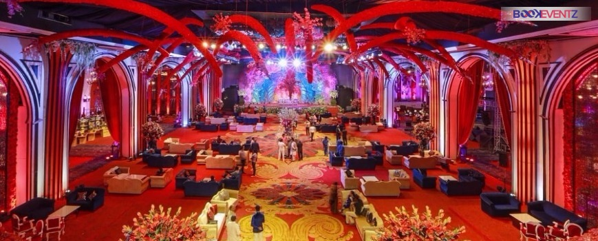 Orana Hotels and Resorts Mahipalpur. Banquet hall in Mahipalpur