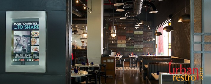 Pizzaexpress Thane Party Restaurants 30 Off Bookeventz