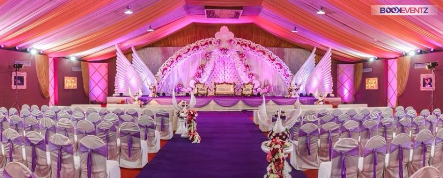Rajhans A C Banquets Party Lawns Vasai Banquet Hall In