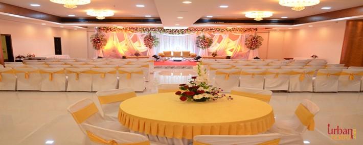 RG Banquet Hall