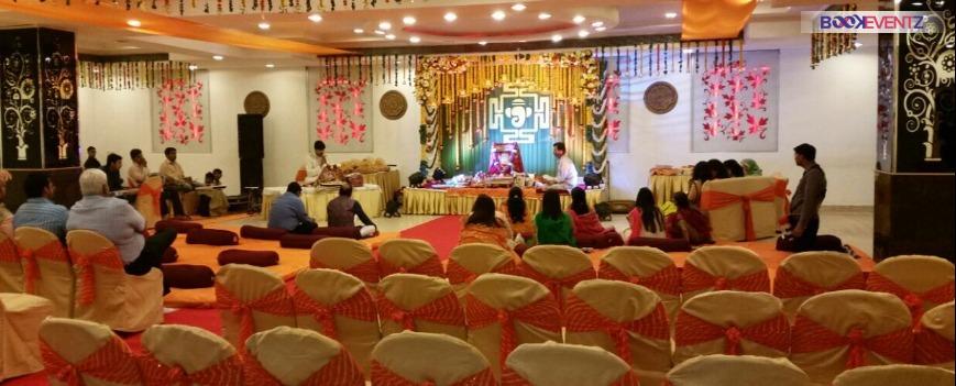 Royal Park Hall Greater Kailash Delhi Ncr Upto 30 Off On Banquet
