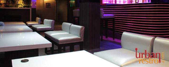 Bar In Salotto.Salotto 44 Cafe Bar Hauz Khas Party Places 30 Off