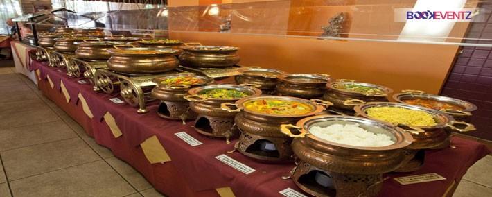 Satish Caterers-2