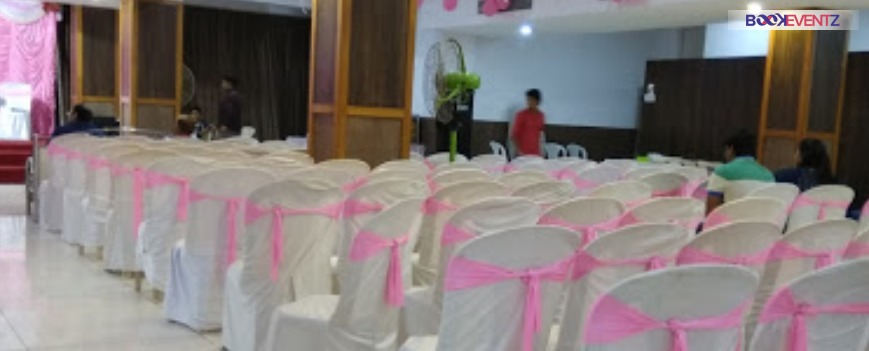 Sunrise Hall Vasai | Banquet Hall - 30% Off | BookEventZ
