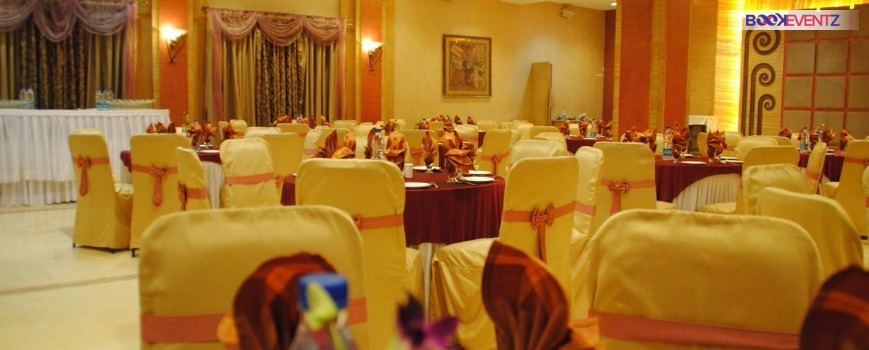 The Goldfinch Hotel Banquet Andheri. Banquet hall in Andheri
