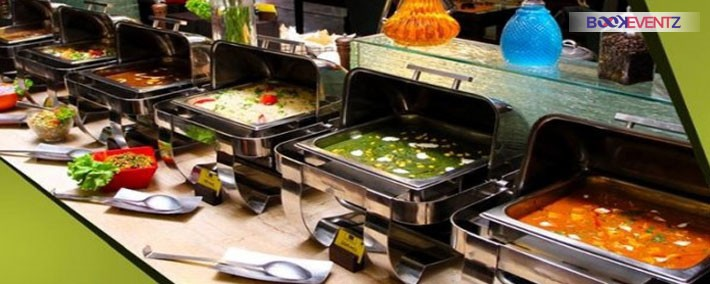The Kimaya Caterers-2