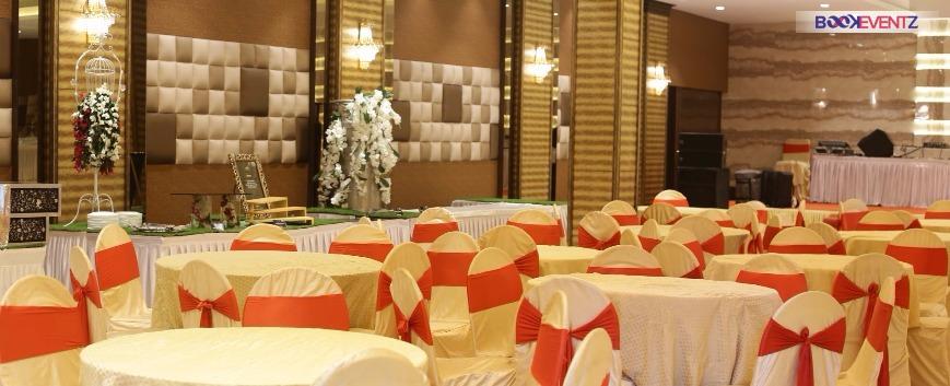 V Banquet Chembur Wedding Lawns 30 Off Bookeventz