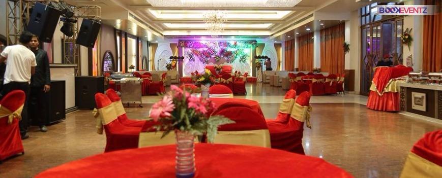 Valentine Banquplex Delhi Ncr Wedding Lawns 30 Off