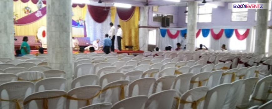 Vishwakarma Hall Vasai | Banquet Hall - 30% Off | BookEventZ